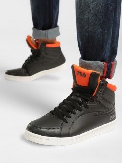 Fila Anders Mid-Top Sneakers