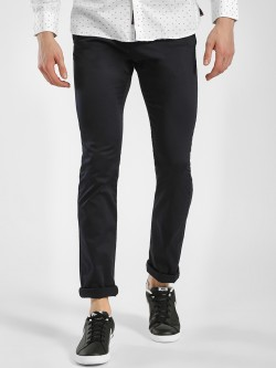 Celio Basic Slim Fit Trousers