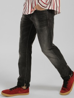 Celio Light Wash Slim Jeans