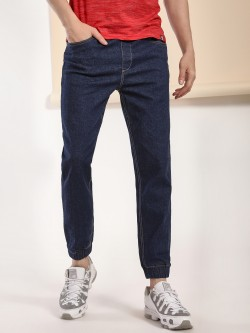 Blue Saint Basic Slim Fit Denim Joggers