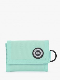 Hype Embossed Logo Trifold Wallet