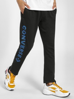 Converse Rubberised Side Logo Jog Pants