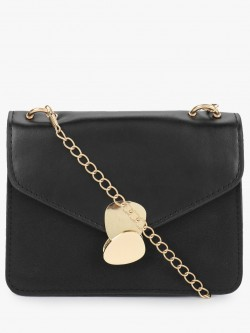 Style Fiesta Chain Detail Sling Bag