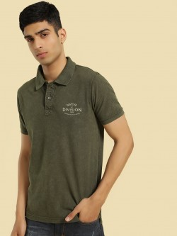 Buffalo Basic Polo Shirt