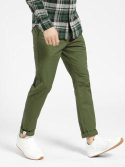 Being Human Basic Slim Fit Chinos