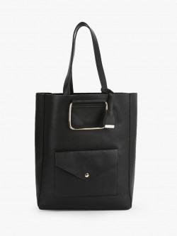 Glamorous Structured Tote Bag