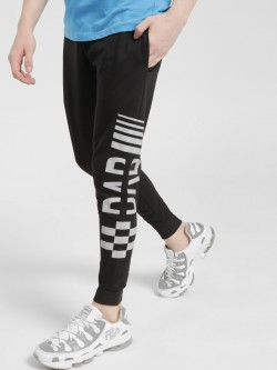 Tiktauli Text Side Print Joggers