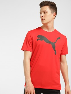 Puma Active Big Logo T-Shirt