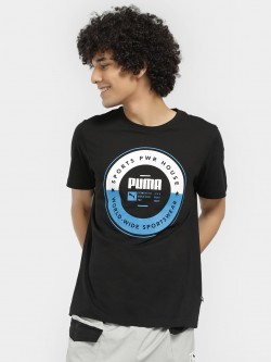Puma SP Execution T-Shirt