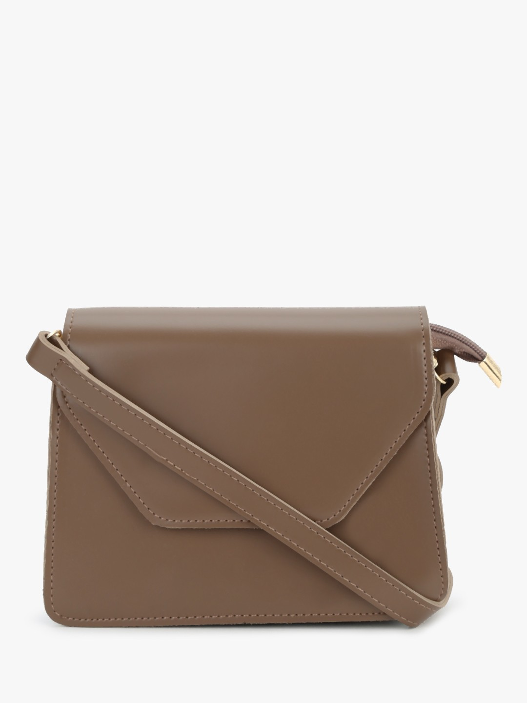 People Cream Basic Sling Bag 1