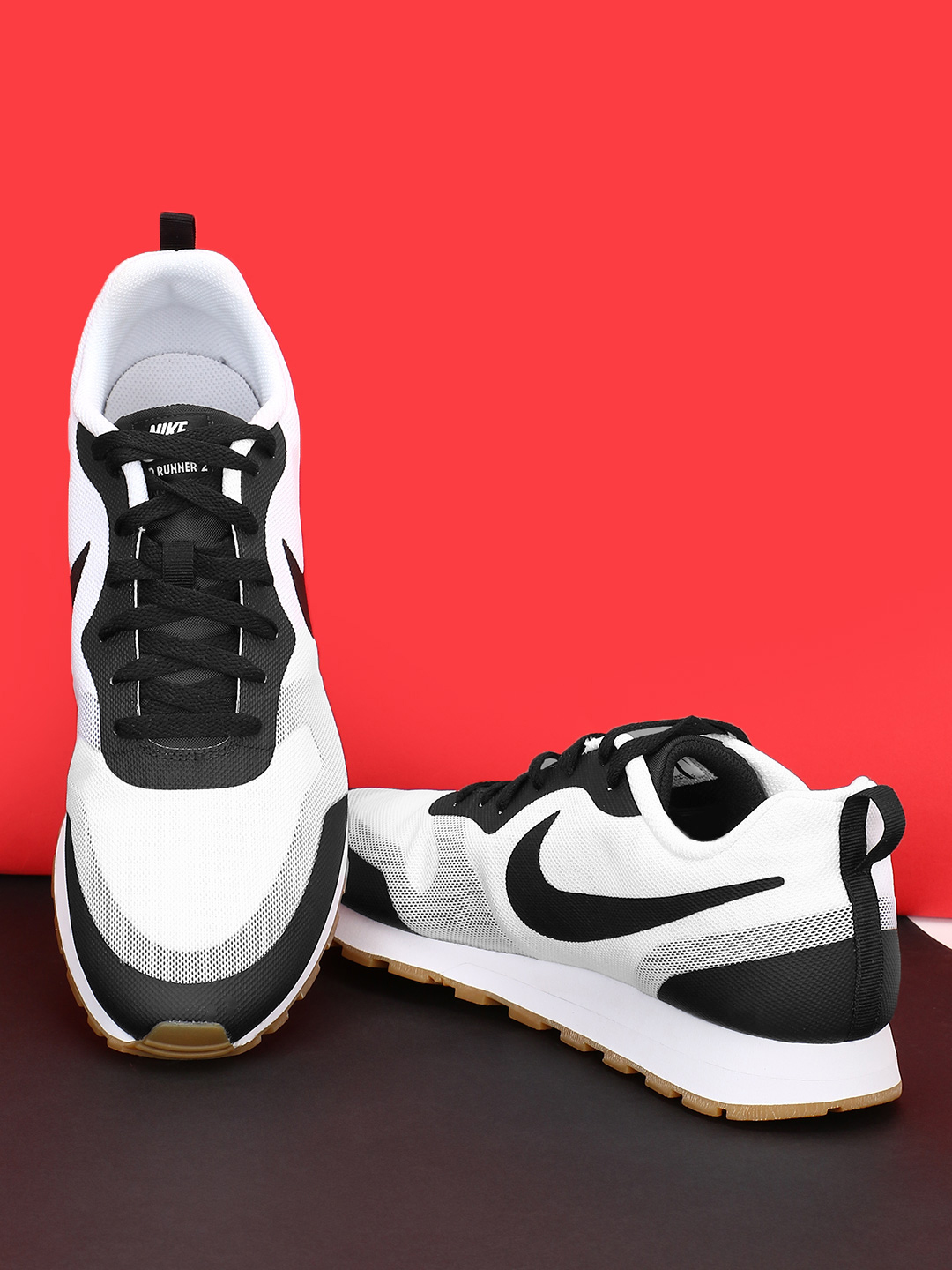 Nike Multi MD Runner 2 19 Trainers 1