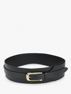 Gusto Broad Strap Cut-Out Belt