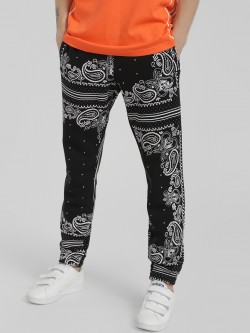 Adidas Originals Bandana Print Pants