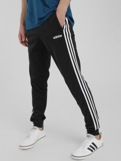 Adidas Essentials 3 Stripes Tricot Pants