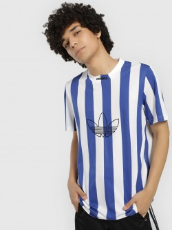 Adidas Originals Stripes Jersey