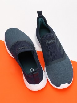 Adidas Lite Racer Slip-On Shoes