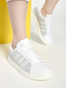 Adidas Grand Court Tennis Shoes
