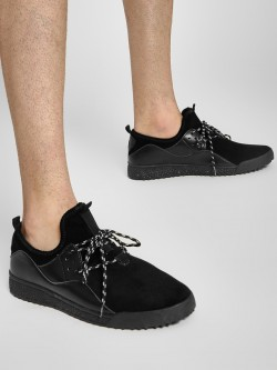 Kindred Corduroy Casual Shoes