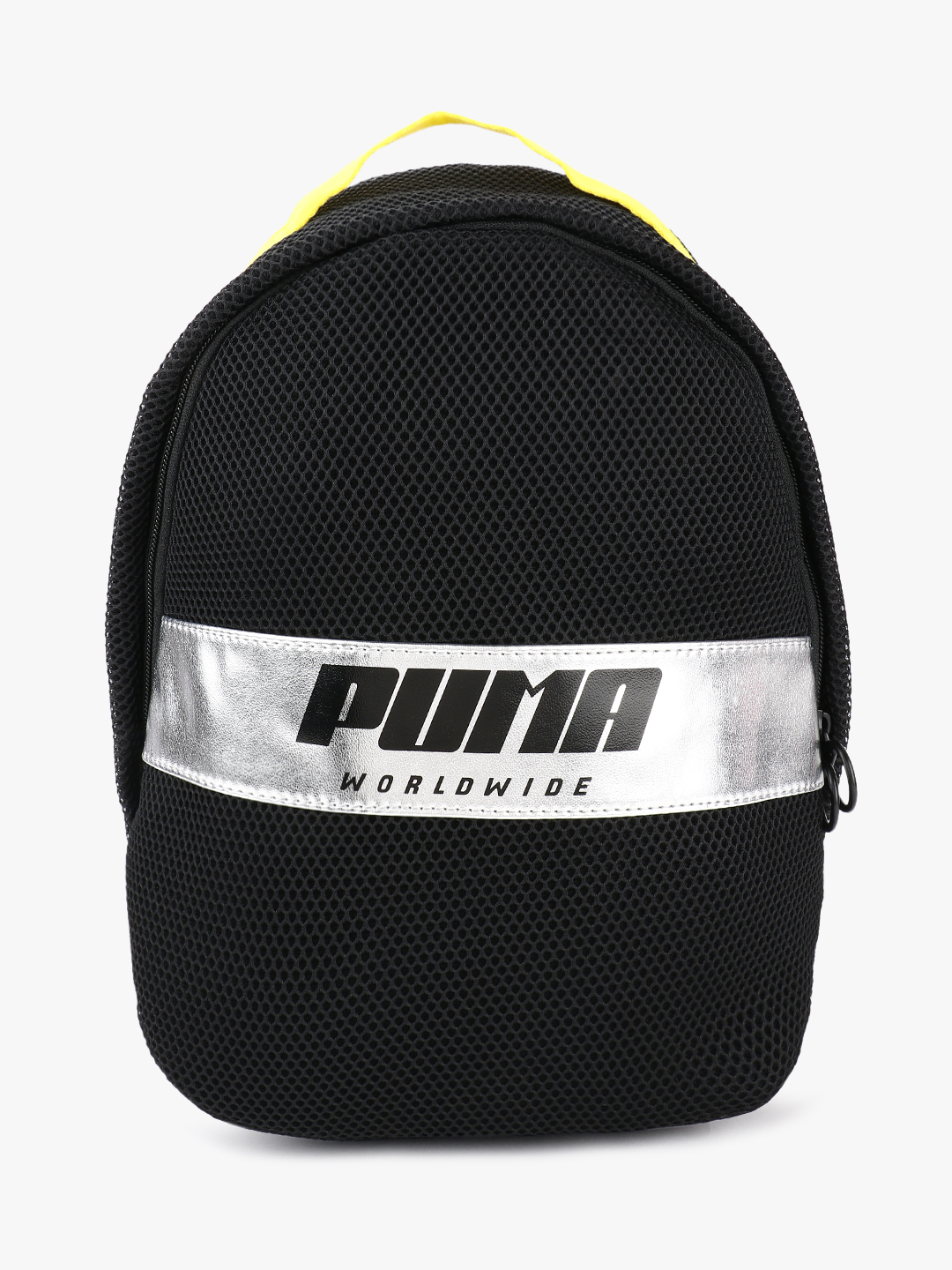 Puma Black Street Archive Backpack 1