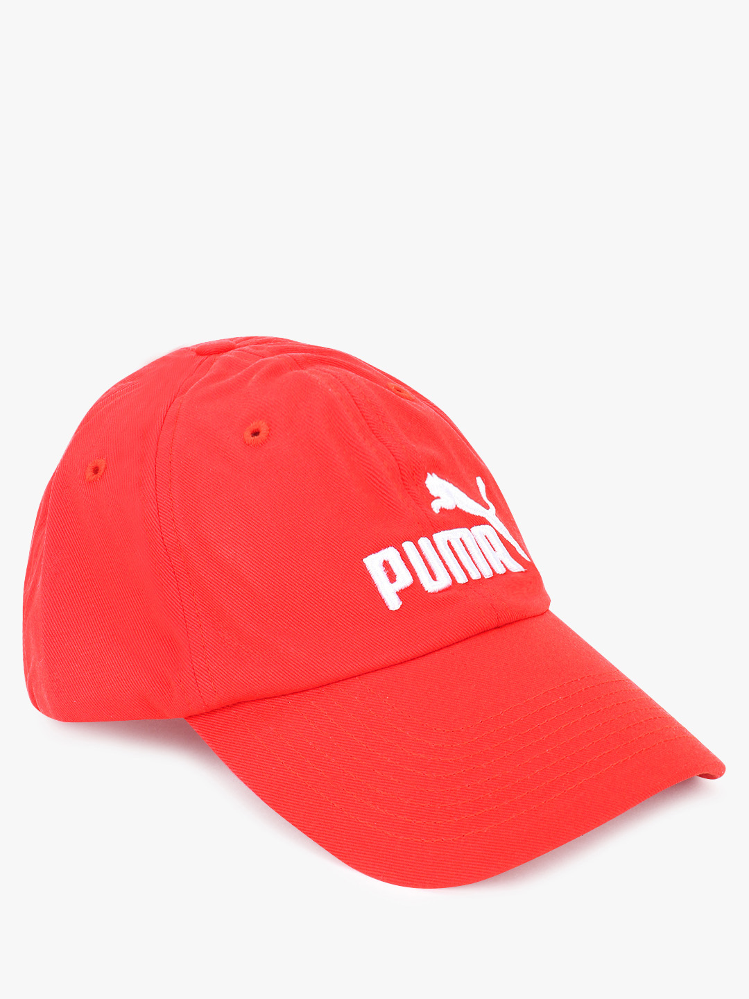 Puma Red ESS Cap 1