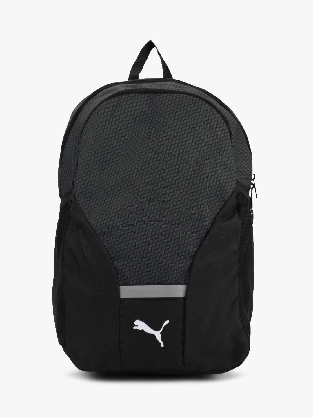 Puma Black Beta Backpack 1