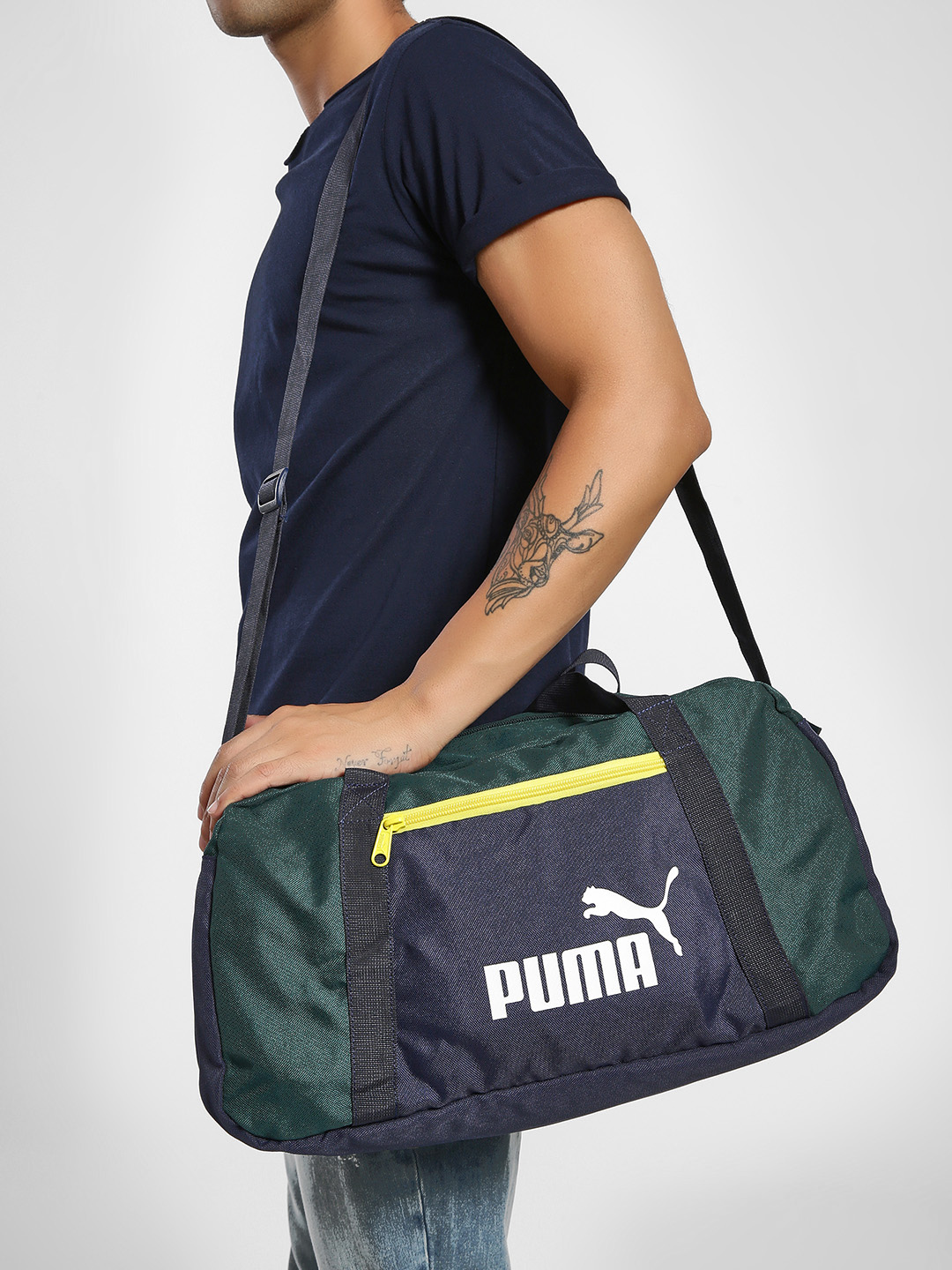 Puma Phase Gym Bag