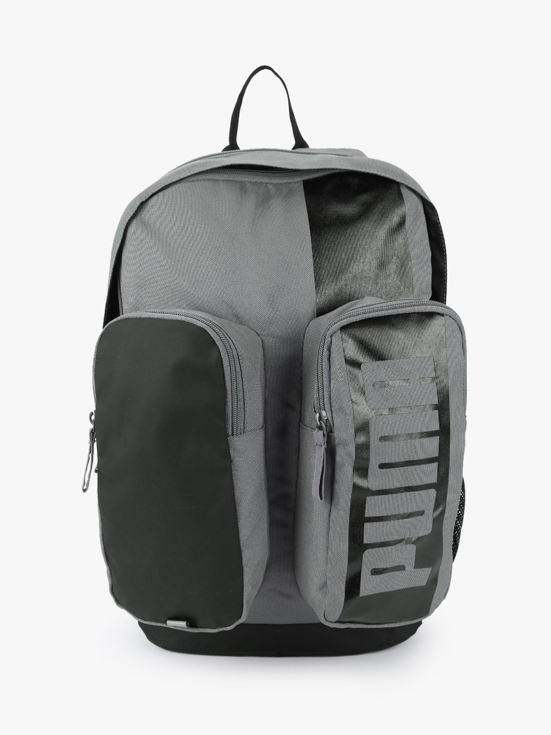 Puma Grey Deck Backpack II 1