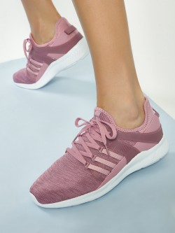 361 Degree Knitted Running Trainers