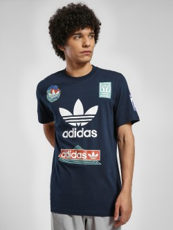 Adidas Originals Race T-Shirt
