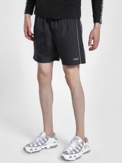 Fila Side Piping Detail Shorts