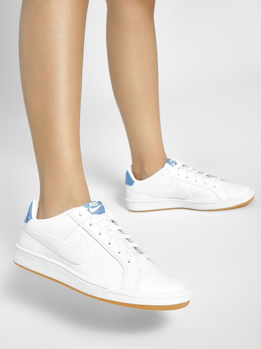 Nike White Court Royale Sneakers 1