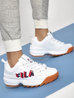 Fila Disruptor II Perspective Trainers