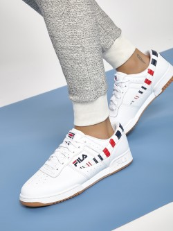 Fila Original Fitness Stripe Sneakers