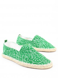 KOOVS All Over Print Original Espadrilles