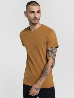 Celio Basic Crew Neck T-Shirt