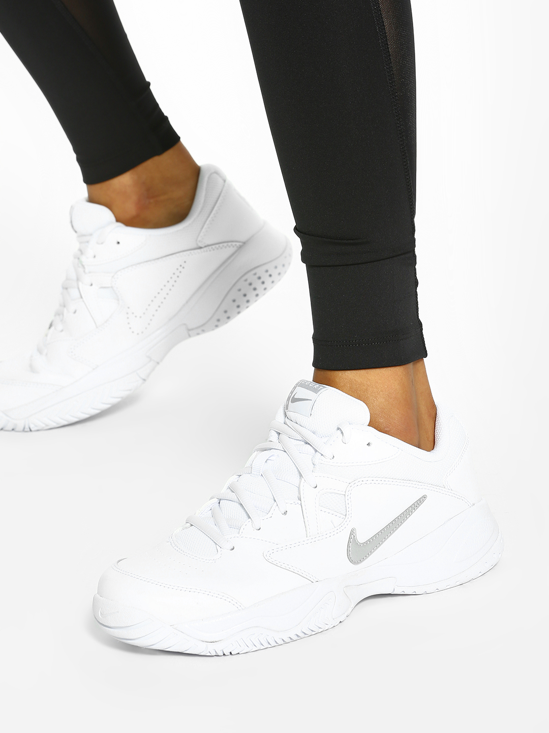 Nike White Court Lite 2 Trainers 1