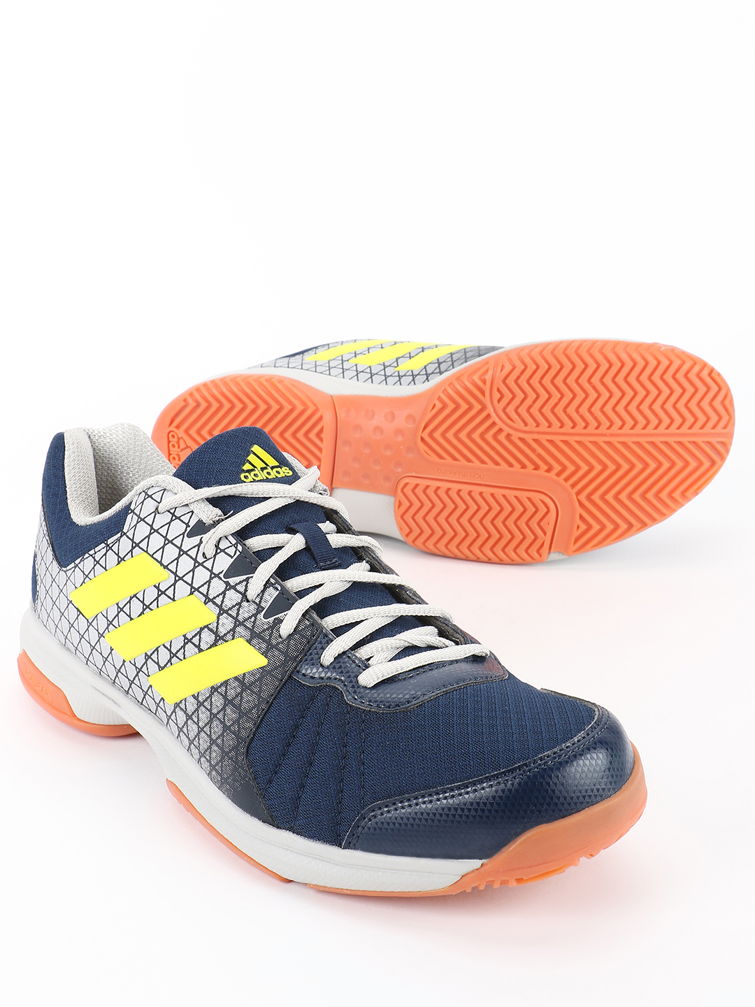 Adidas Multi Badminton Net Nuts Indoor Shoes 1