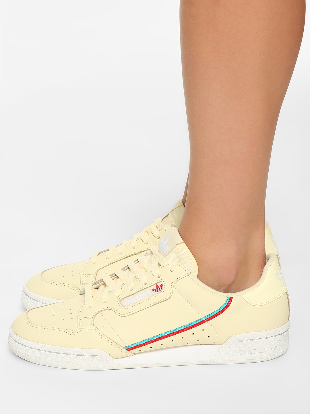 Adidas Originals Multi Continental 80 Shoes 1