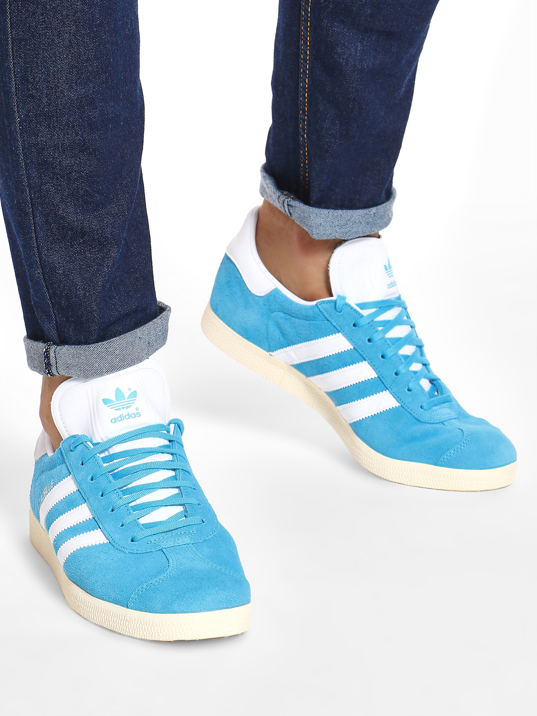 Adidas Originals Multi Gazelle Shoes 1