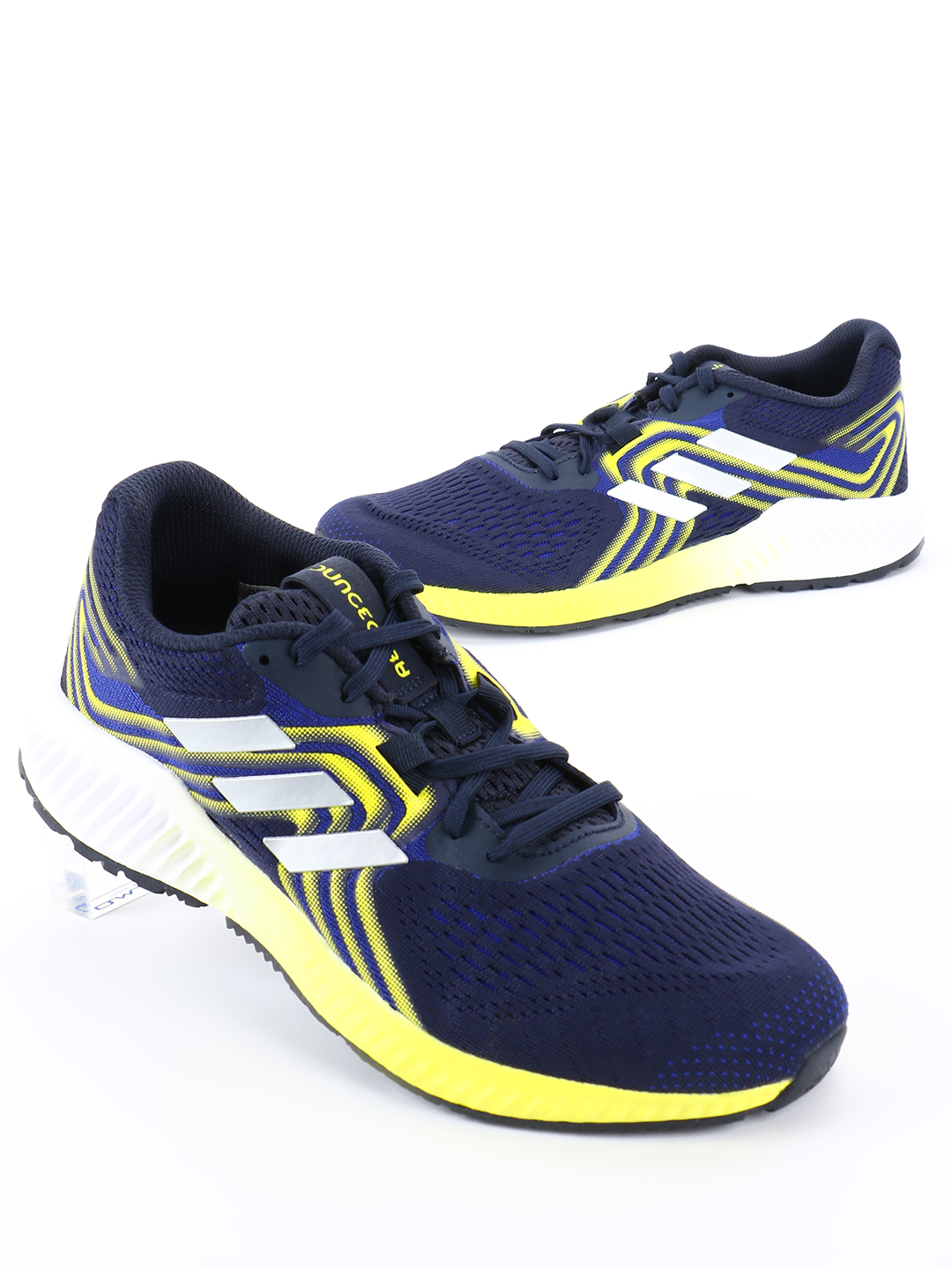 Adidas Multi Aerobounce 2 Shoes 1