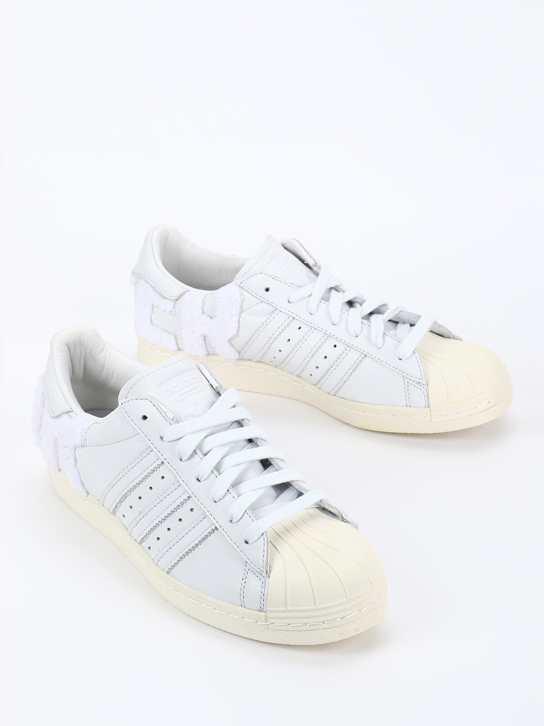 Adidas Originals Multi Superstar 80s Shoes 1