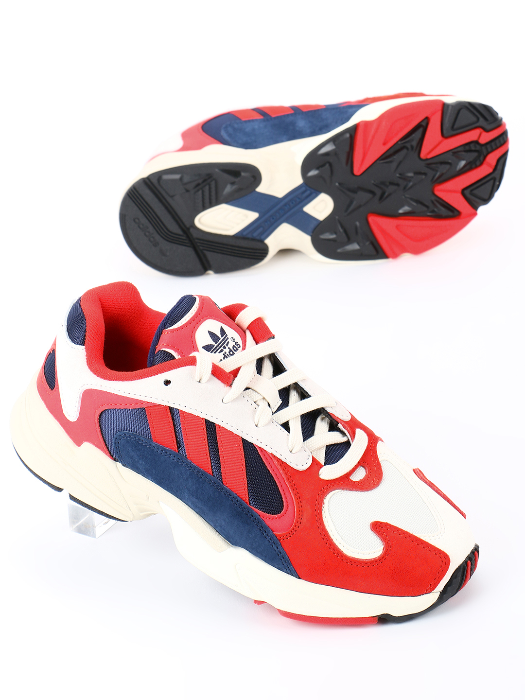 Adidas Originals Multi Yung-1 Shoes 1