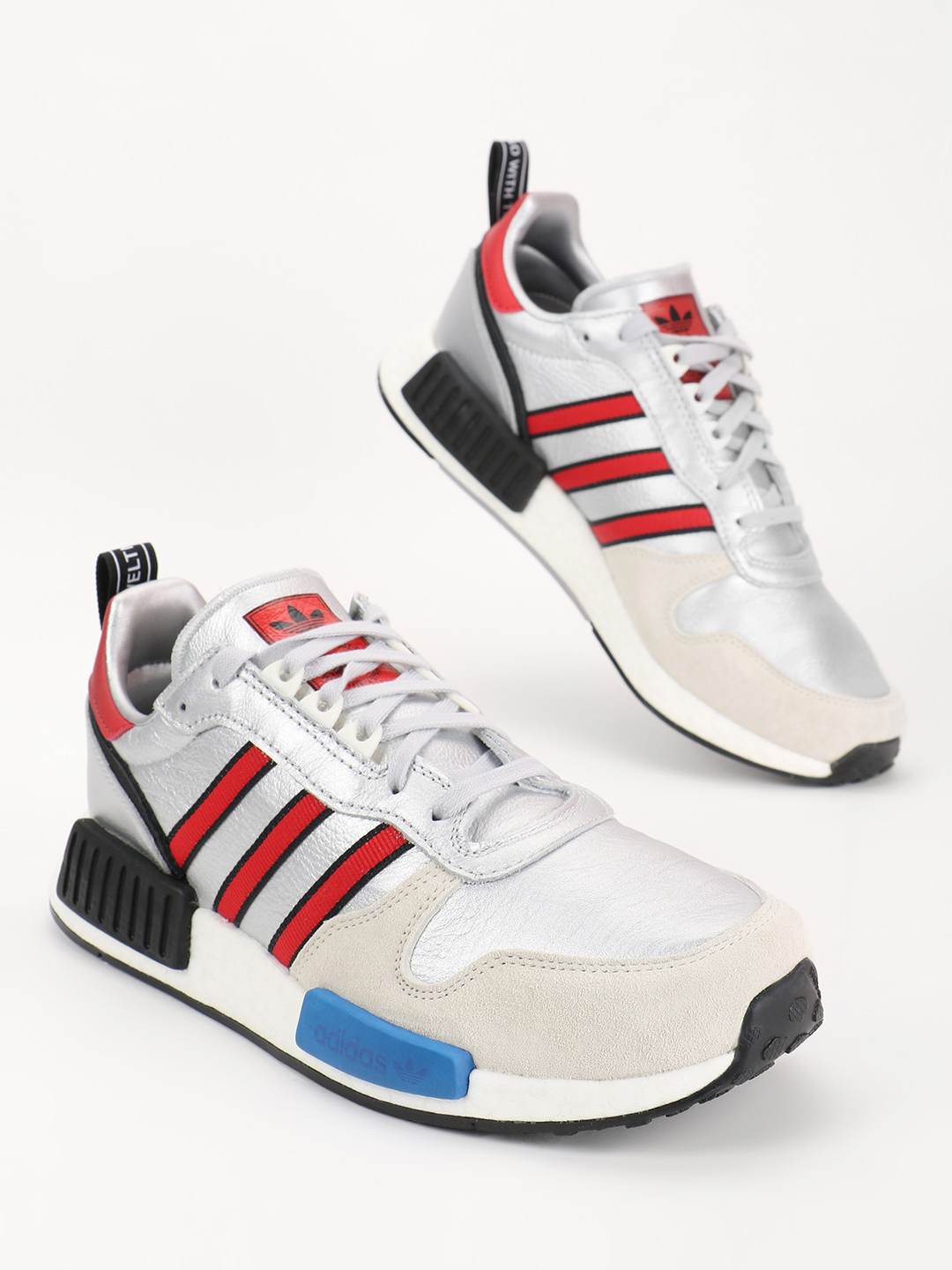 Adidas Originals Multi Rising StarXR1 Shoes 1