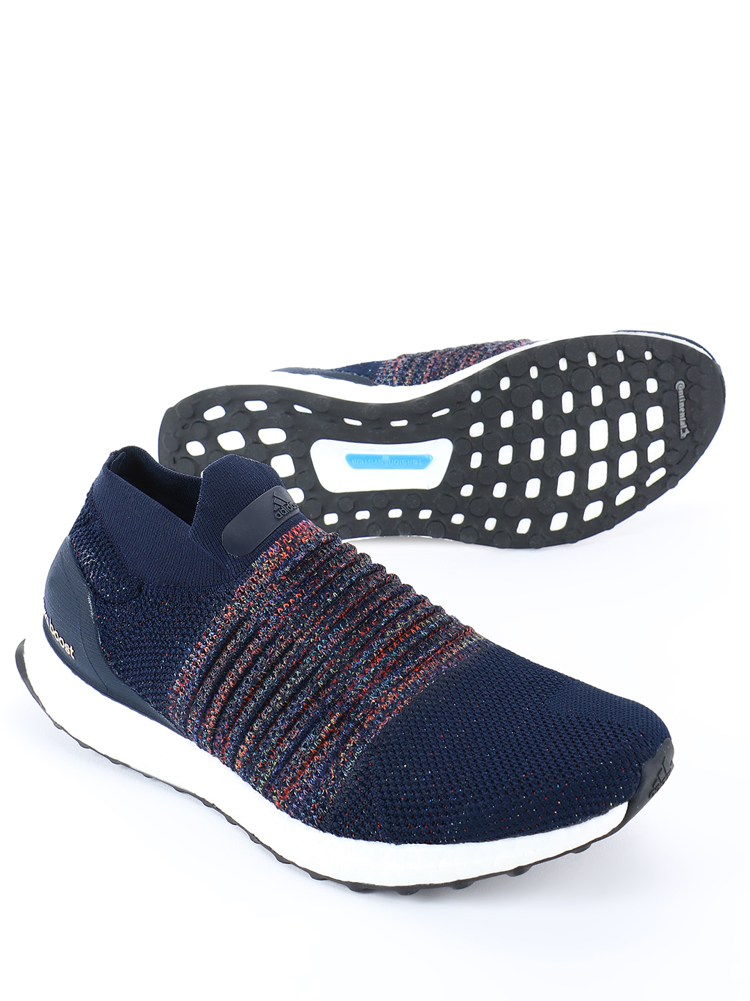 Adidas Multi Ultraboost Laceless Shoes 1