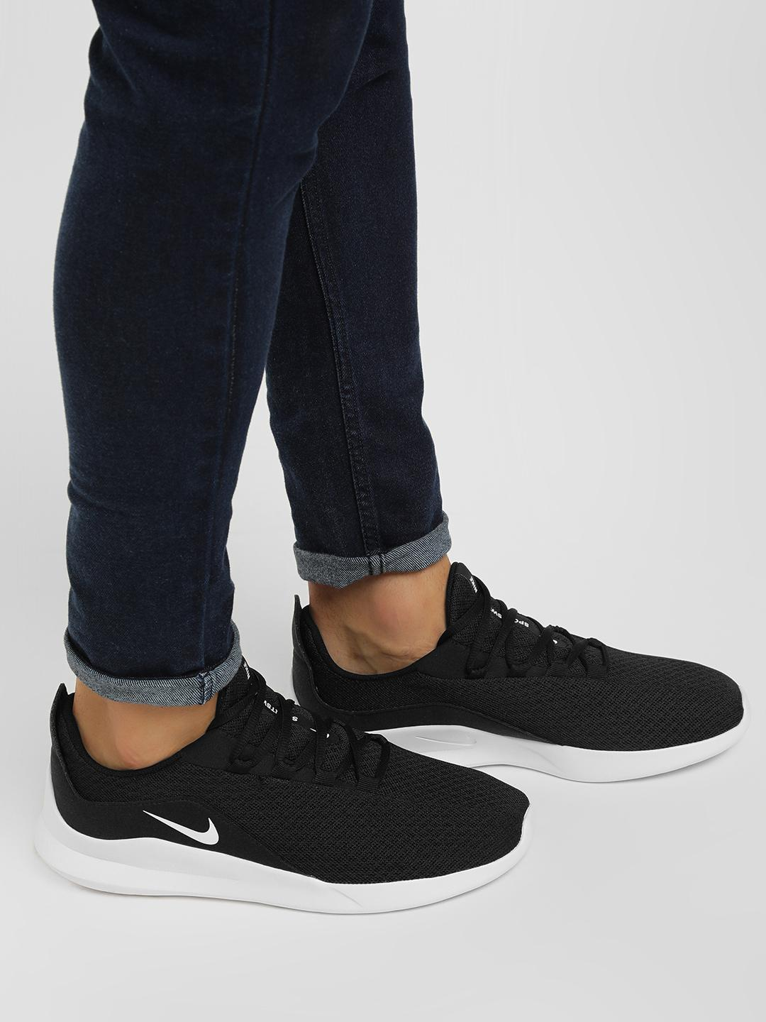 Nike Black Viale Trainers 1