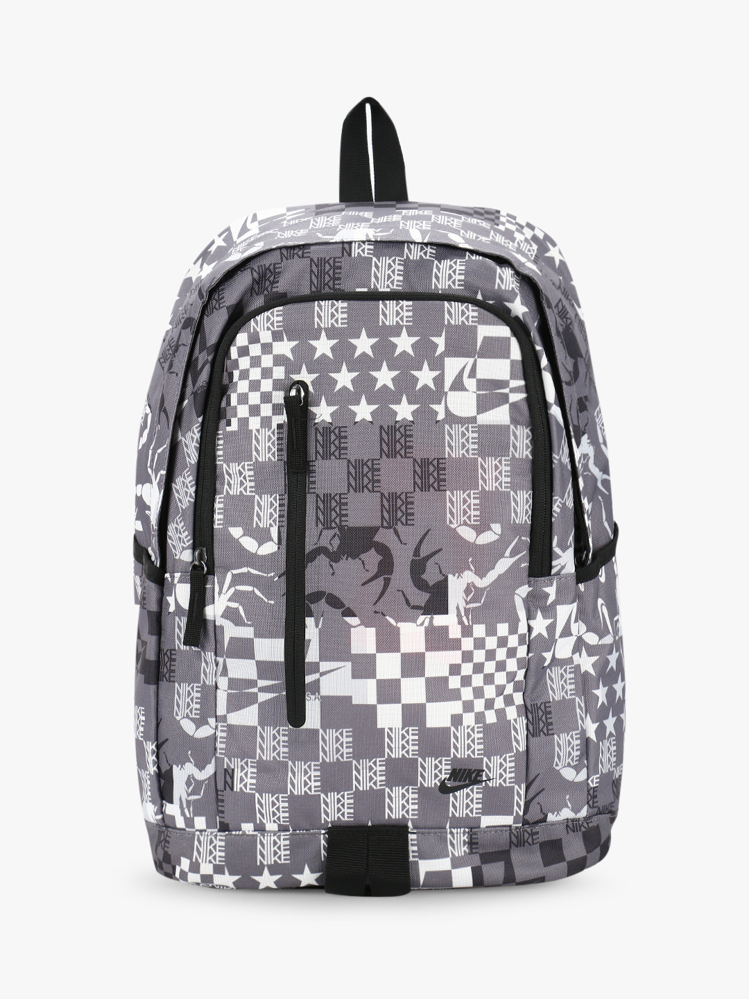 Nike Grey All Access Soleday Backpack 1