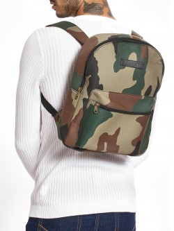Tan Shades Basic Backpack