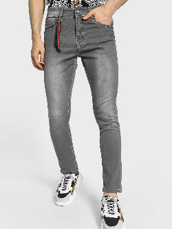 Deezeno Light Wash Skinny Jeans
