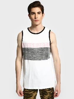 Disrupt Logo Colour Block Vest