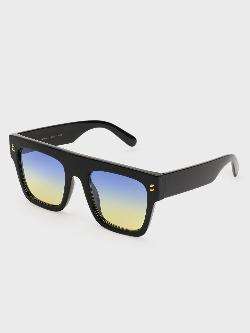 Pataaka Shaded Lens Square Sunglasses